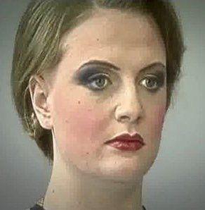 как выглядит женщина в 30 лет
